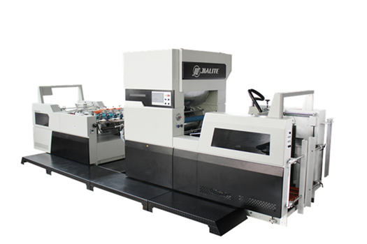 What kind of laminating machine manufacturer is good