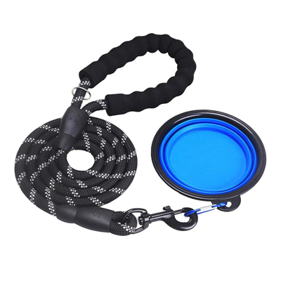 What are the benefits of dog cord leash
