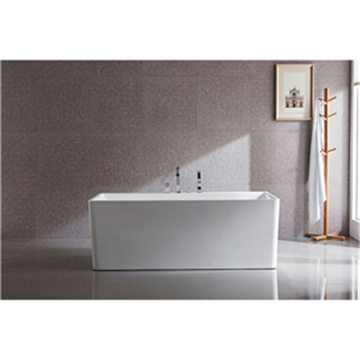 Does the family need to consider the design of the bathtub