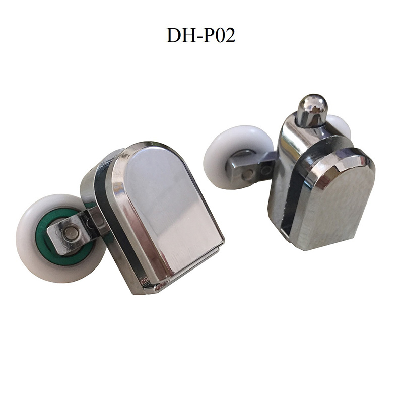 What are the categories of bathroom accessories