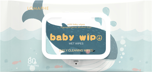 Why choose a big brand baby wipes manufacturer