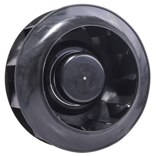 Precautions for the use of centrifugal fans