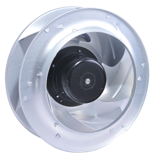 How does the centrifugal fan factory win the recognition of demanders