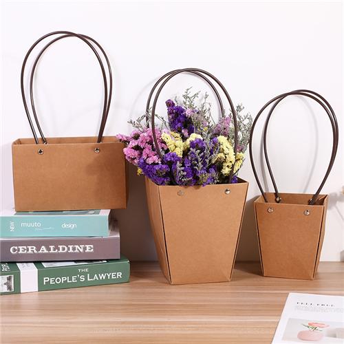 How do we choose a suitable paper bag size