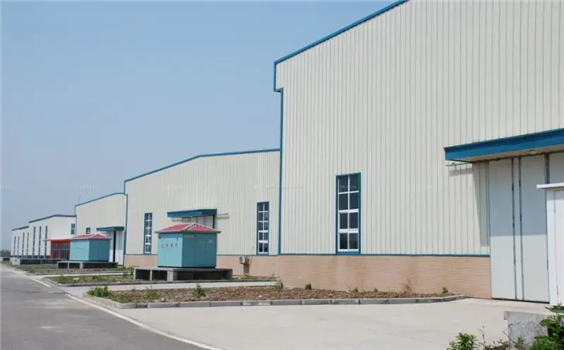 How about the energy saving of steel structure workshop
