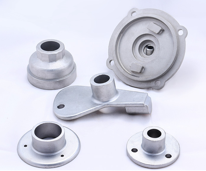 How to avoid deformation of CNC aluminum parts