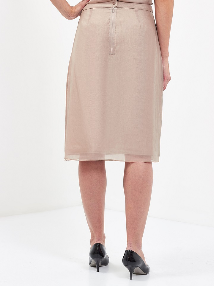 what details should I pay attention to when wholesale skirts