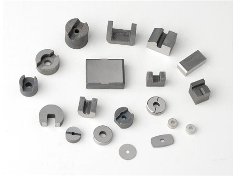 The role of AlNiCo magnet