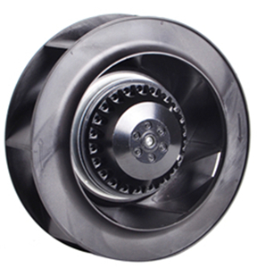What should be paid attention to in the use of centrifugal fans