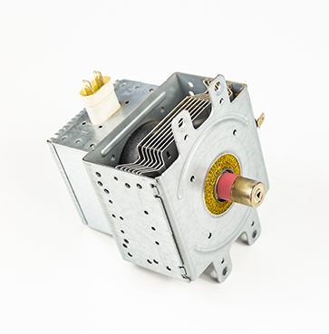 Application of SmCo Magnet in Magnetron Field