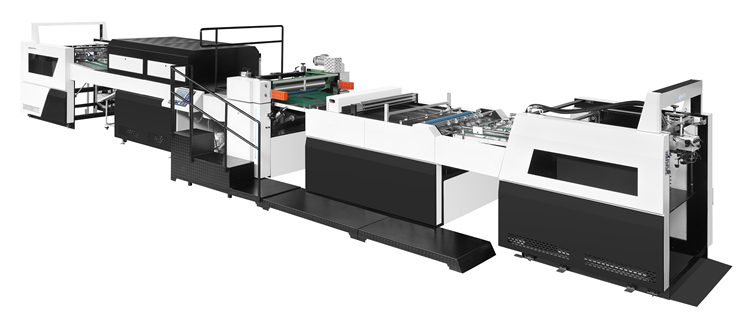 What are the advantages of the automatic pre-coating film machine? What are the characteristics of the equipment?