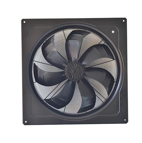 centrifugal fan factories