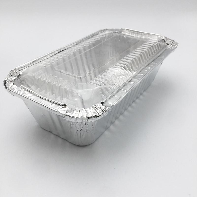 Aluminum foil tray supplier