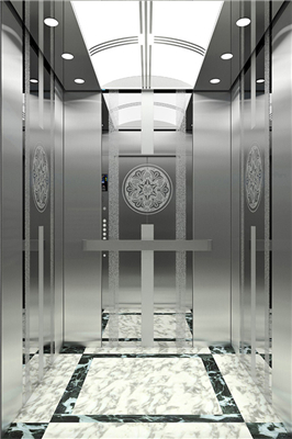 What is the difference between elevators in different categories