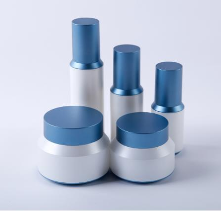 What is the status quo of domestic direct sales cosmetic bottle packaging