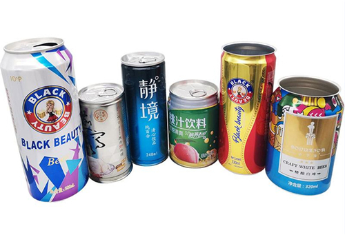 What are the points to pay attention to when designing the packaging of tin cans