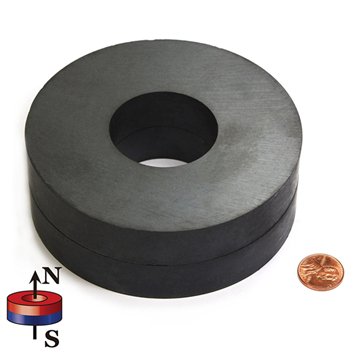 How to store ferrite magnets correctly