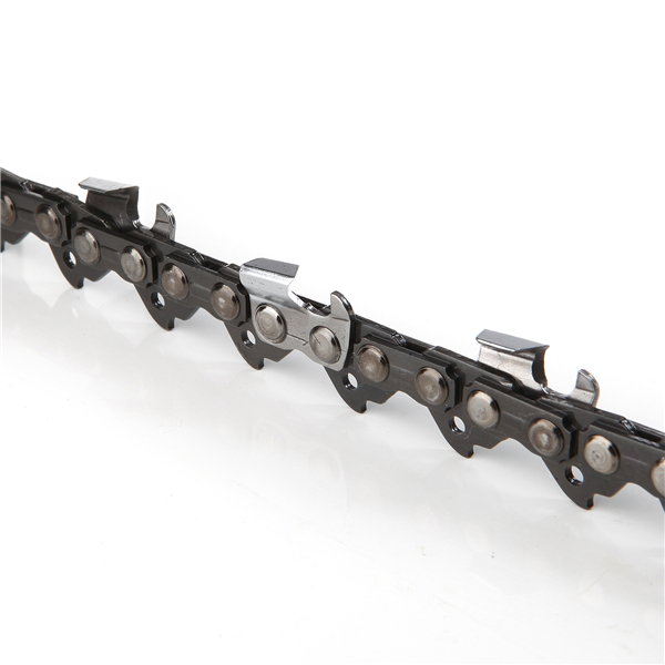 How can saw chain manufacturers improve their products