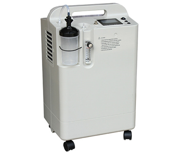 What are the operating differences of oxygen concentrators
