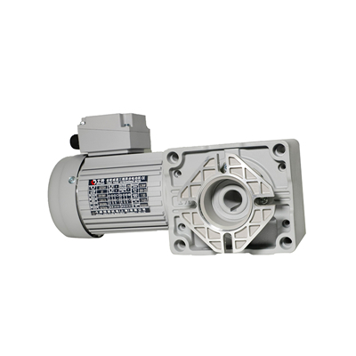 How is the installation and use effect of AC geared motors
