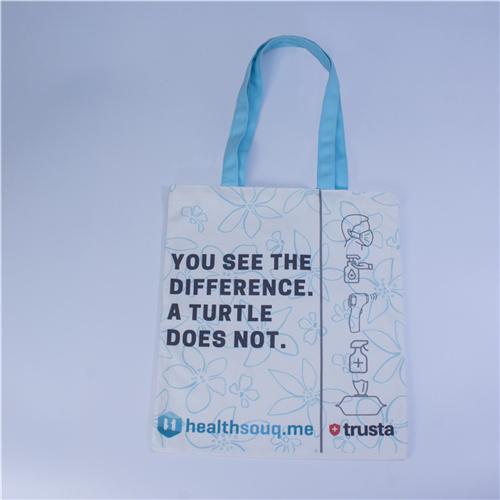 Can cotton bag manufacturers accept customization