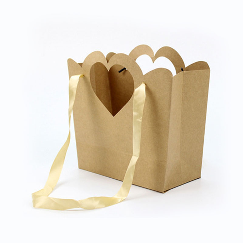 Application of paper bags