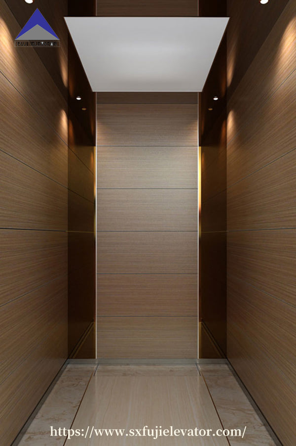 Safety issues of elevators