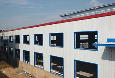 Steel structure workshop,China Steel structure workshop