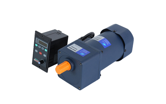 Governor manufacturers share the main content of the later maintenance of gear motor products