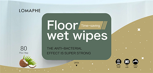 personal cleaning wipes
