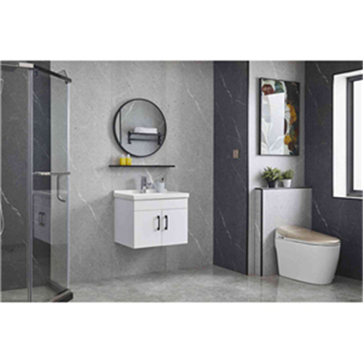 How to maintain the cabinet of solid wood bathroom cabinet