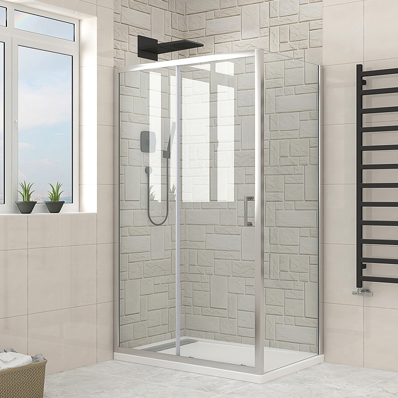 How to choose shower cleaning products?