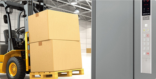 freight elevator companies