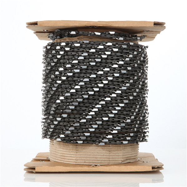 What are the sales methods of professional saw chain distributors