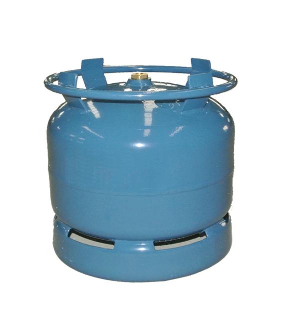 LPG  CYLINDER GAS