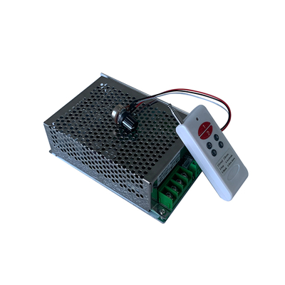 How to choose a professional DC speed controller manufacturer