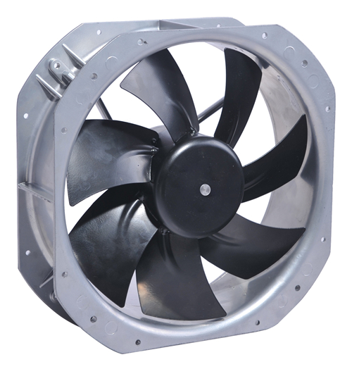 China axial fan manufacturer