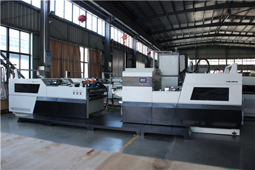 What is the working principle of the automatic coating machine