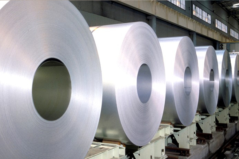 What range of chrome-plated tinplate can be used? Which industries are suitable for use?