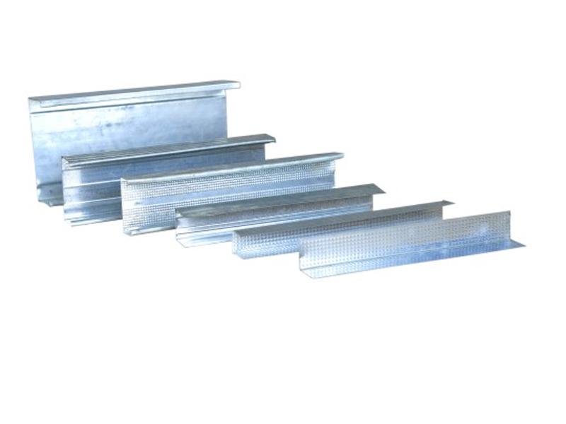 Steel Keel