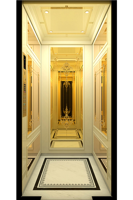 Classification of elevators by control method