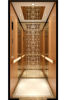 What are the characteristics of MRL elevators