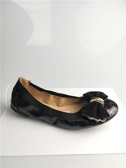 single shoes
