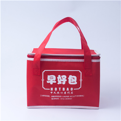 Is the sealing of the cooler bag really good
