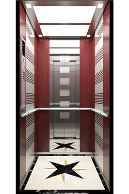 The current status of the elevator industry
