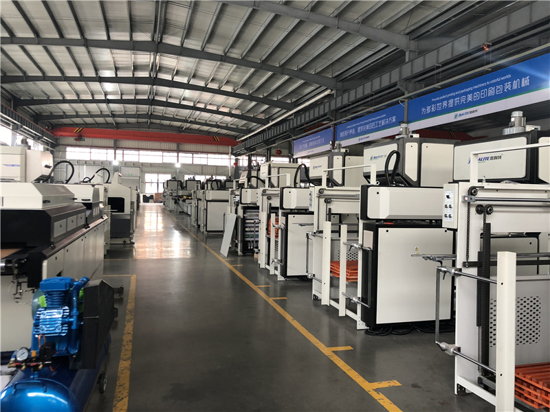 What are the differences in the work of automatic coating machines? What kind of quality is good?