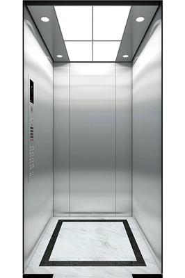 How does MRL elevators control noise