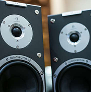 The application of AlNiCo magnets in the speaker field