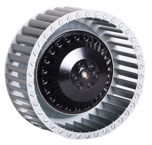 centrifugal fans and axial fans