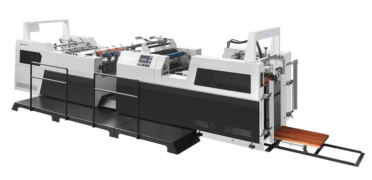 Factors affecting the development of laminating machine laminating process